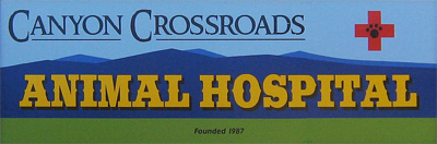 Canyon Crossroads Animal Hospital